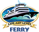 Cape May-Lewis Ferry Home