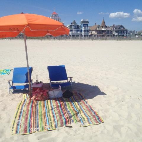 Things to do in the Summer Cape May