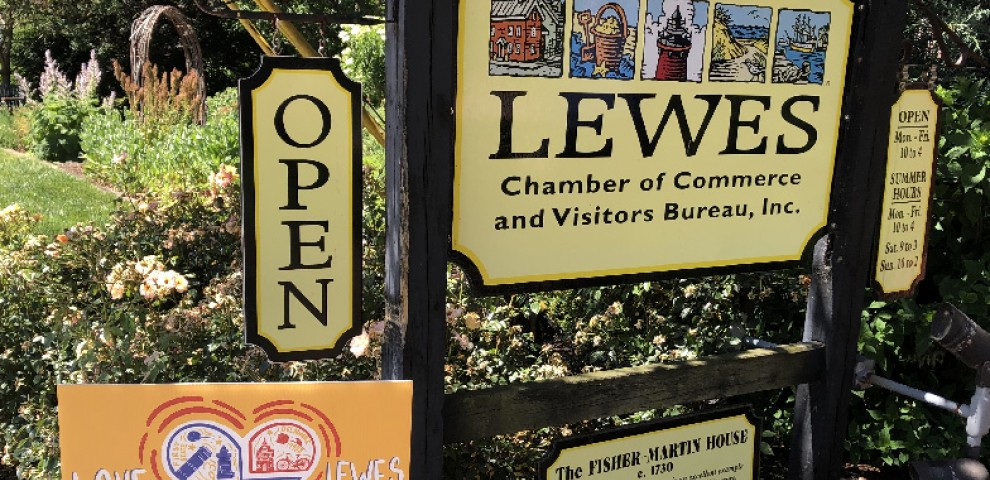 Lewes Chamber of Commerce, Lewes, DE