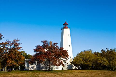 A Light(House) to Guide You: Lighthouses in New Jersey