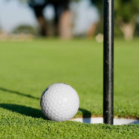 Golf Courses in Cape May County